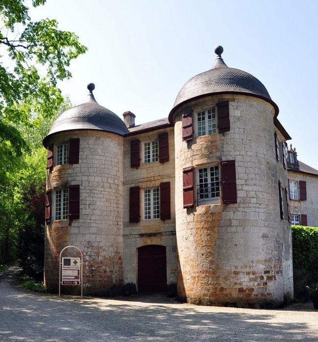 Château Saint-Jean-de-Luz
